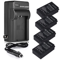 EN-EL20A EN-EL20 Li-ion Battery for Nikon Coolpix A 1 J1 J2 J3 S1 V3 + Charger