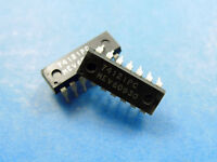 5x 74121PC Monostable Multivibrator, Tungsram 74121 IC