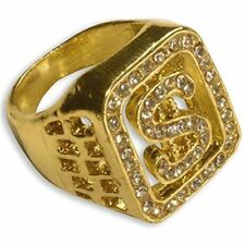 Markenlose Ringe