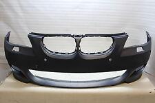 Original BMW 5er E60 E61 M Verkleidung Stoßstange vorne grundiert Neu 7897208