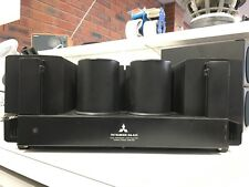 Mitsubishi DA-A15 150+150w Power Amplifier