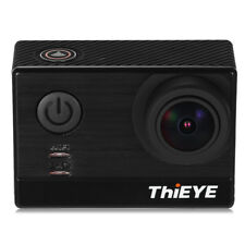 """ThiEYE T5e WiFi 4K 30fps Action Camera 12MP Built-in 2"""" TFT LCD Screen Wireless"""