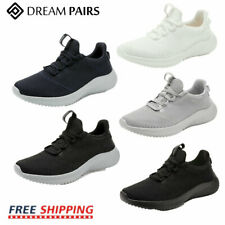 DREAM PAIRS Mens Mesh Running Shoes Lightweight Breathable Fashion Sneakers