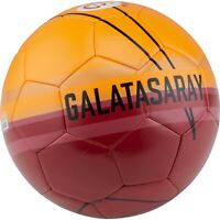 Pallone Galatasaray originale Nike 2019 2020 Skills mis.3 appartamento Turchia