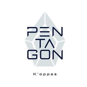 PENTAGON 1st Album UNIVERSE : THE BLACK HALL Downside Ver.+Preorder Benefit Kpop