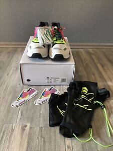 ✅ Adidas ZX 8500 Overkill 1UP 45 1/3 US11 Neu DS Fast Shipping ✅