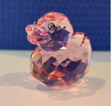 Swarovski Happy Duck Rosey Ruby 1143453