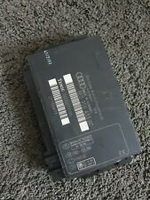 AUDI VW SEAT SKODA COMFORT CONTROL MODULE 8E0959433BC