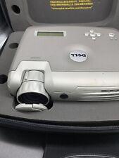 Dell 3300MP Portable DLP Video Projector + Accessories