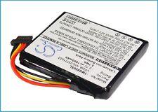 UK Battery for TomTom 4EH52 AHL03711022 VF6M 3.7V RoHS