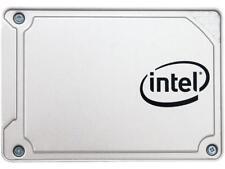 """Intel 545s Series 2.5"""" 256GB SATA III 3D 550MB/s TLC SSD 256G SSDSC2KW256G8X1"""