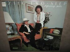 AZTEC TWO-STEP Adjoining Suites FACTORY SEALED PROMO NEW Vinyl LP 1978 AFL1-2453