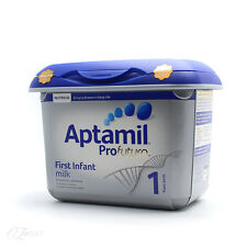 New Aptamil Profutura First Infant Milk Stage 1 from Birth 800g