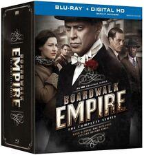 Boardwalk Empire: The Complete Series [New Blu-ray] Boxed Set, UV/HD Digital C