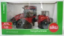 Siku Farmer 3275 1:32 Case IH Quadtrac 600 HP Track Tractor Vehicle Model