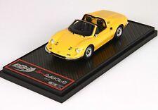 Ferrari Dino 246 GTS  gelb  BBR  Limitiert auf 70 Stück  1:43  NEU  OVP