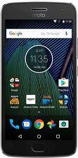 Motorola Moto G5 Plus 64GB Smartphone (Lunar Gray) XT1687 SEALED NEW