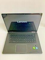 "Lenovo Yoga 710-15IKB 15.6"" 2-in-1 Laptop Intel® i5-7200U, NVIDIA, 8GB 256GB SSD"