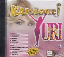 Yuri Maldita Primavera Karaoke CD+Grafics Incluye Cancionero