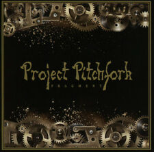 Project Pitchfork : Fragment CD (2018) ***NEW***