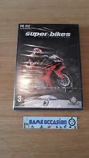 SUPER-BIKES RIDING CHALLENGE /  PC DVD-ROM FR COMPLET NEUF SOUS BLISTER