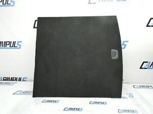 Original Opel Insignia Kofferraumboden Laderaumboden Abdeckung schwarz 13316803