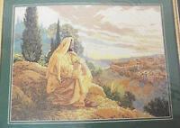 O' Jerusalem Bucilla Counted Cross Stitch #41331 VTG 1996 Unopened Unused