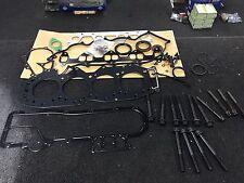Ford ranger 2.5TD wl//wlt tête jeu joints d/'étanchéité métal joint tige joint boulons
