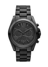 Runde Michael Kors Armbanduhren für Damen