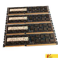 64GB (4 X 16GB) DIMM Apple Mac Pro Late 2013 A1481 MacPro 6,1 Memory Ram