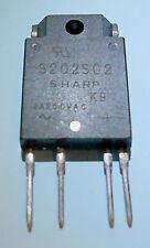 Sharp Solid State Relais SSR S202S02 8A AC 230V Zero-Cross Optokoppler Baustein
