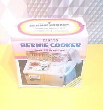 Casdon Bernie Cooker - Vintage - Boxed, Unused