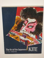 Tal Streeter THE ART OF THE JAPANESE KITE 1980 Pbk