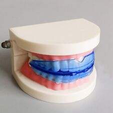 Hot Health Mouthguard Orthodontic Straight Teeth Protector Tooth Brace Retainer