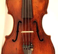 Muy vieja violín ahí Gasparo salo violín old violin violon violino viola violonchelo