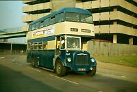 Rotherham Transport 1267 FET 67D SYPTE 6x4 Quality Bus Photo
