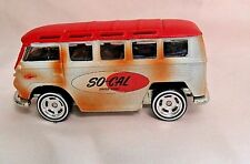 CUSTOM VW DELUXE STATION WAGON (BUS) - WW LOW PROFILE  REAL RIDERS  1 0F 1