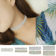 Resin Choker Beauty Costume Necklaces & Pendants