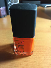 NARS Nail Polish Vernis A Ongles Full Size 0.5 OZ / 15 ML NIB Madness #3609