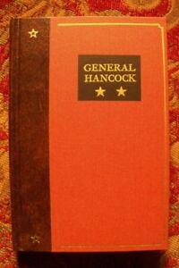 GENERAL HANCOCK - CIVIL WAR - 1894 REPRINT - BRAND NEW - GREAT COMMANDERS