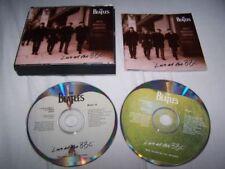 CD de musique en coffret pop rock enregistrement en direct