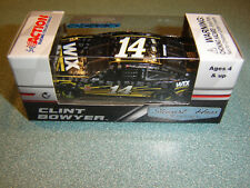 NEW 2018 Clint Bowyer #14 WIX FILTERS Ford Fusion 1/64 Diecast NEW IN STOCK