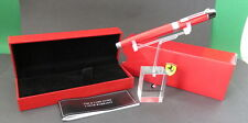 Sheaffer Ferrari Fountain Pen - Ferrari 300 - Rosso Corsa
