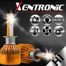 XENTRONIC LED HID Headlight Conversion kit H1 6000K for Audi TT 2000-2006