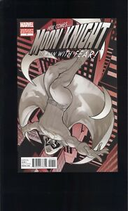 MOON KNIGHT #7   1:50 DODSON VARIANT   VF/NM  2012     COMIC KINGS