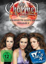 3 DVDs *  CHARMED - SEASON / STAFFEL 8 VOL. 2 - DIGIPACK  # NEU OVP +