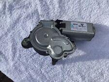 Fiat 500 Rear Wiper Motor MS259600-1371