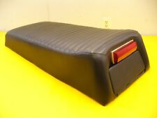 *1971 SKI-DOO TNT PLEATED SNOWMOBILE  SEAT COVER  ***NEW!***