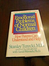 The Emotional Problems of Normal Children HB Book Parent Help Source