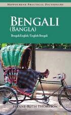 Bengali Bangla-English/ English-Bengali Bangla Practical Dictionary